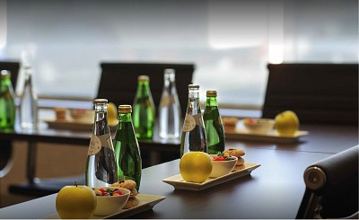 Corporate conference and meeting packages at Novotel Toronto Vaughan Hotel